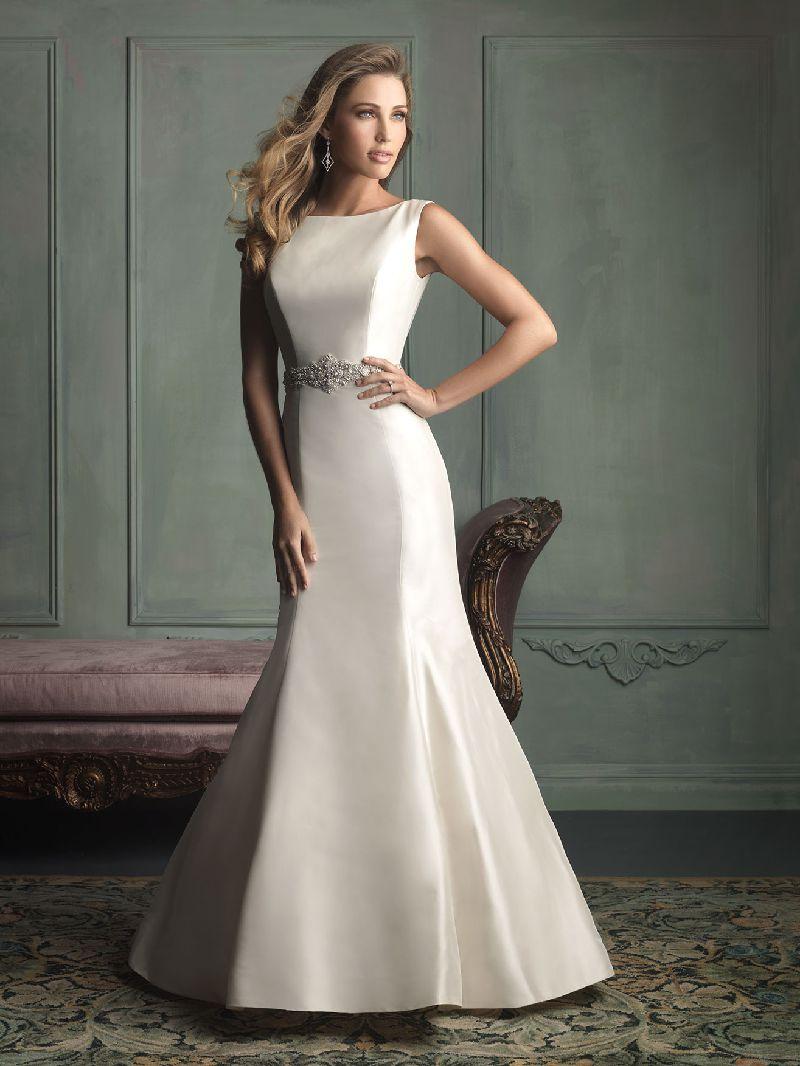 Prada wedding dress